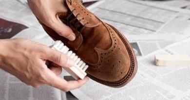 Нехитрые полезные советы помогут вам в уходе за обувью