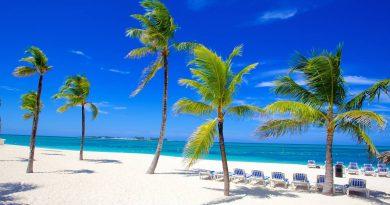 Интересные факты о Багамских островах