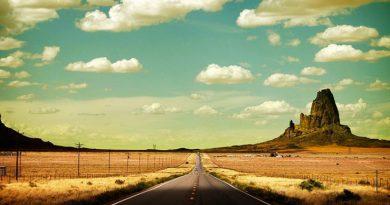 Самая большая дорога в мире: Панамериканское шоссе