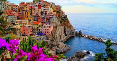 Особенности жизни в Италии