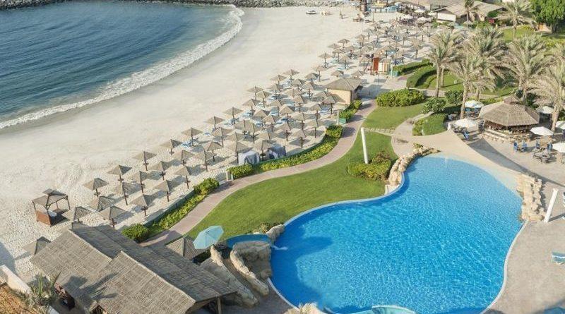 Лучшие отели Шарджи на берегу моря