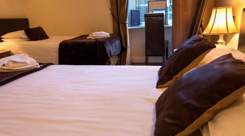 Как не подцепить заразу в отелях