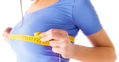 5 простых советов для красивой груди