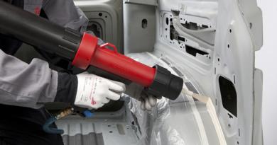 Как правильно выбрать и пользоваться автомобильным герметиком