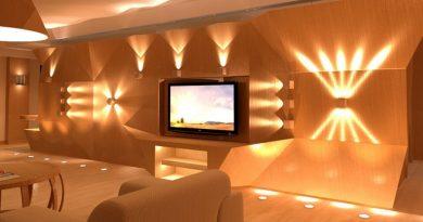 Свет в вашем доме. Как правильно выбрать светильники