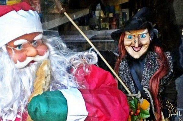 О рождественских традициях других стран