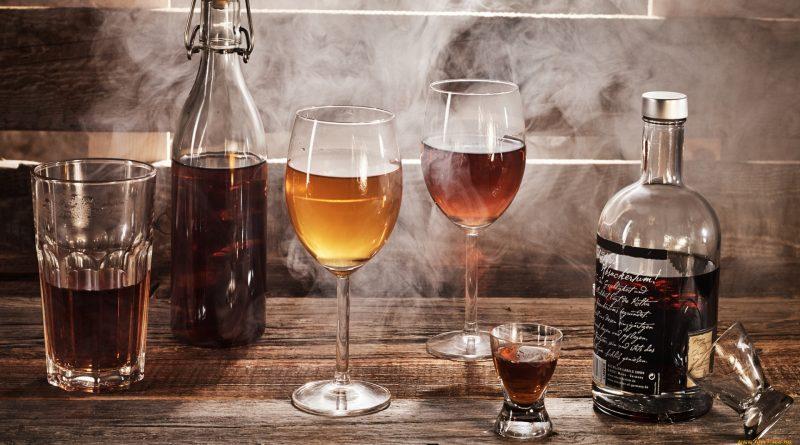 10 национальных алкогольных напитков из разных уголков земного шара