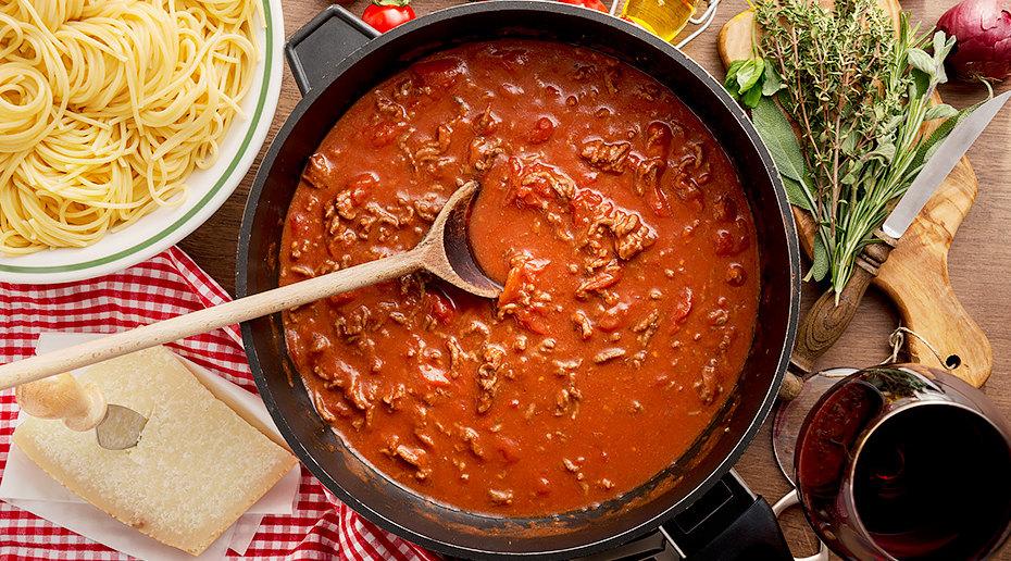 Готовим как в итальянском ресторане: 5 секретов идеальной пасты