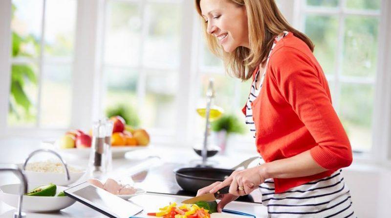 Готовим по рецептам: 10 ошибок, которые мы совершаем
