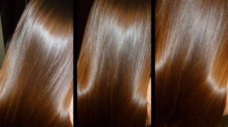6 бюджетных способов сделать ламинирование волос!