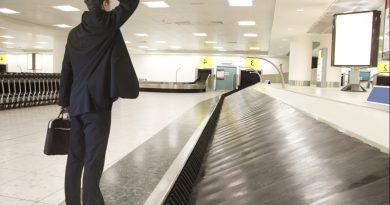 Потеря багажа. Как избежать? Что делать, если чемодан утрачен?