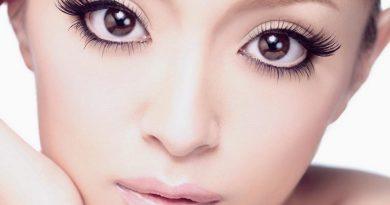8 способов визуально увеличить глаза