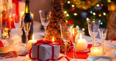 Какие блюда должны быть на новогоднем столе в год свиньи