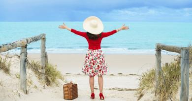 Куда ни за что НЕ надо ехать в отпуск?