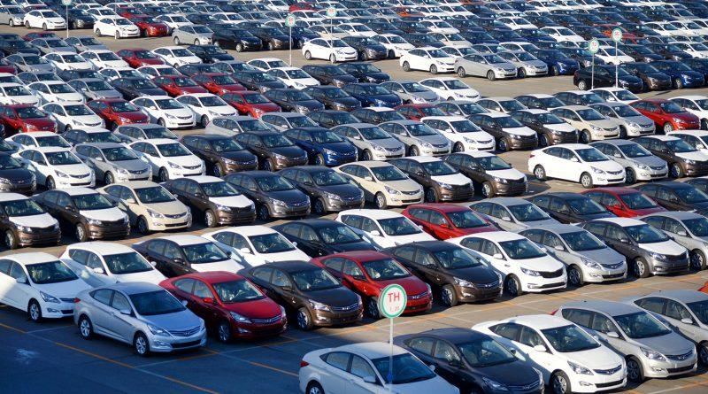 Названы самые ненадежные двухлетние автомобили