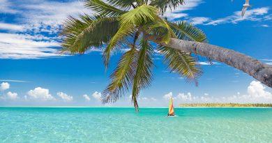 10 лучших Карибских пляжей