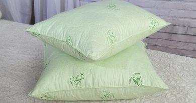 Как купить самую удобную подушку?