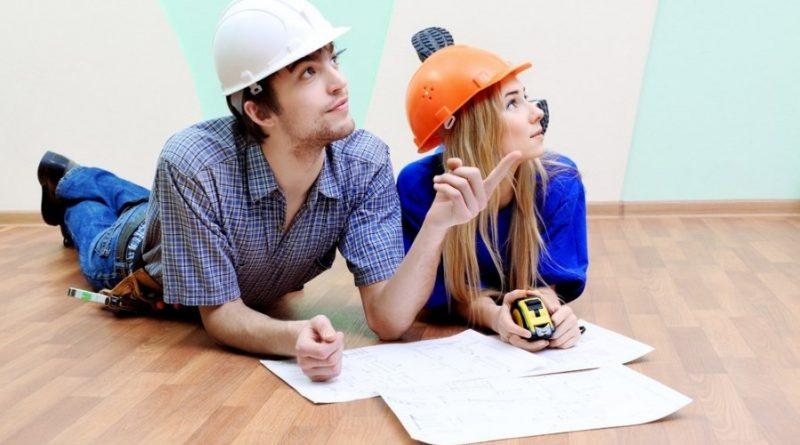 Секреты ремонта квартиры