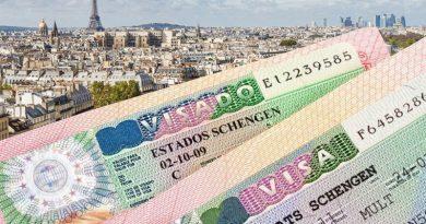 5 стран, которые с легкостью дадут Вам шенгенскую визу!