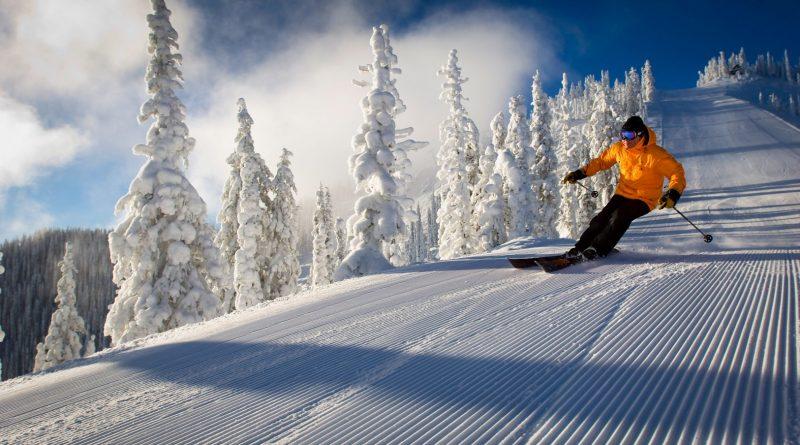 Отдых на горнолыжных курортах Швейцарии