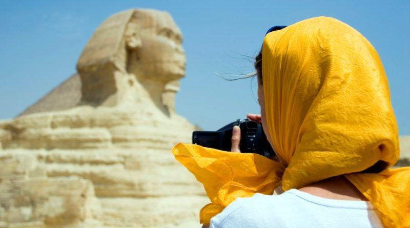 Как не испортить отпуск в Египте