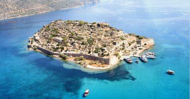 Остров проказы: 1000 больных на одном острове