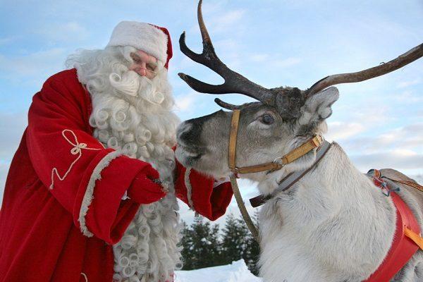 Это интересно: новогодние традиции народов России
