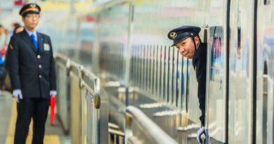 8 необычных запретов, которые есть только в Японии
