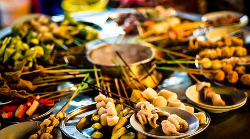 Какую еду лучше не пробовать в азиатских странах?