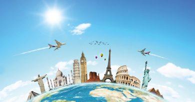 5 фактов о 5 самых популярных туристических направлениях
