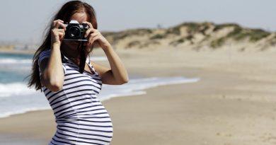 4 вещи, которые женщине нужно избегать на отдыхе во время беременности