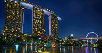 10 неожиданных фактов о Сингапуре, после которых захочется посетить эту страну