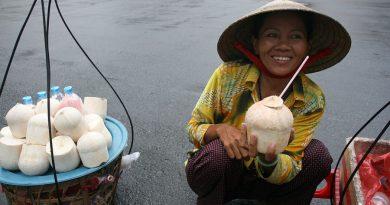 Напитки Вьетнама, которые нужно попробовать