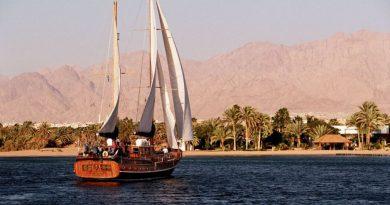 Преимущества и недостатки отдыха в Иордании на Красном море