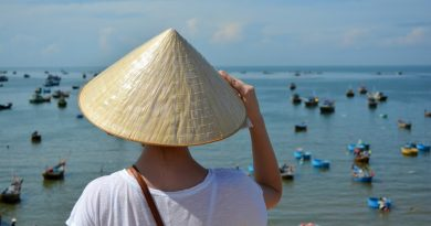 20 самых интересных фактов о Вьетнаме