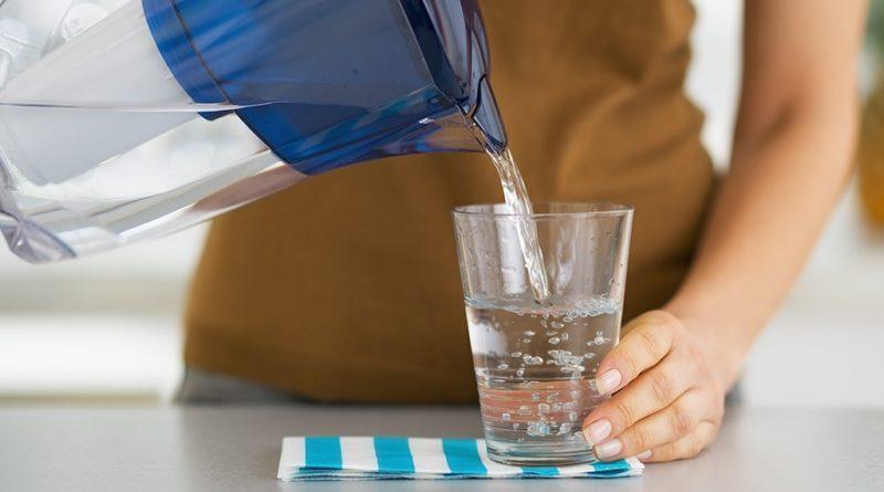 11 признаков, что вы пьете слишком мало воды