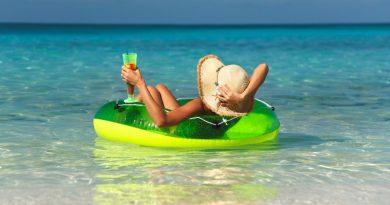 Какие занятия в отпуске не принесут положительные впечатления