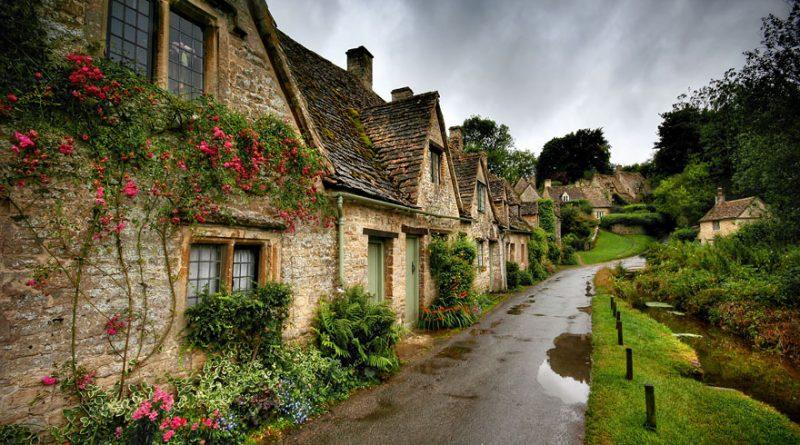 8 самых красивых деревень Европы