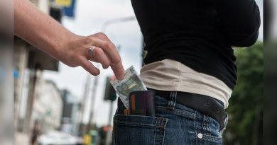 Топ-7 лайфхаков, позволяющих избежать кражи в путешествиях