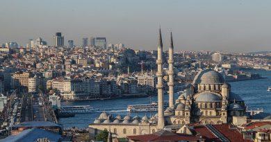 Лайфхаки для путешествия в Стамбул