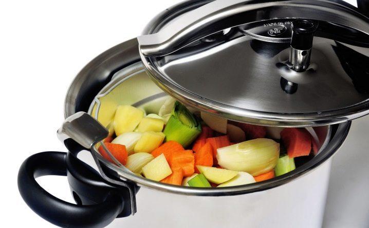Как готовить, чтобы сохранить максимум пользы