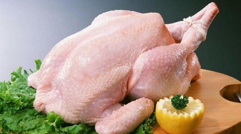 Где и как покупать курятину?