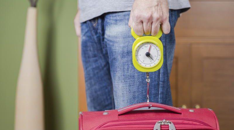 Как путешествовать налегке и экономить на багажных сборах