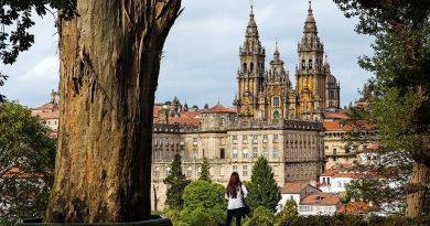 Испания: 5 мест для посещения в Галисии