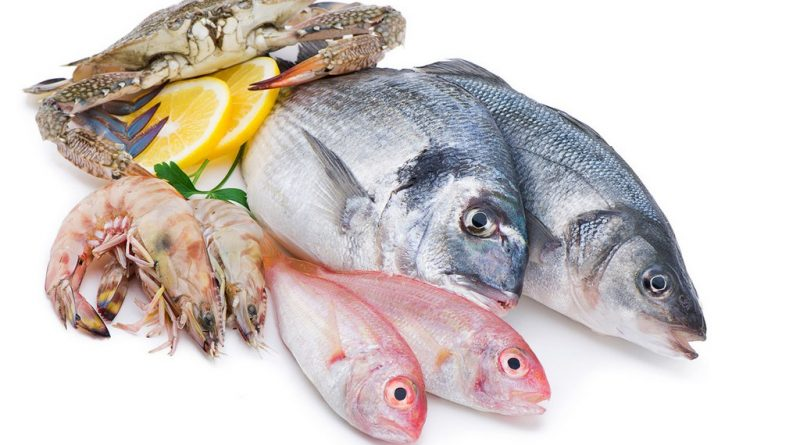 Полезные советы по рыбе и морепродуктам