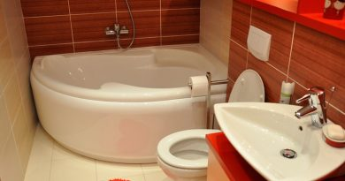 Что необходимо в маленькой ванной, совмещенной с санузлом?