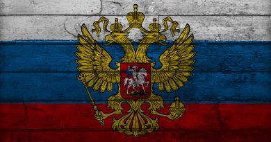 Безумные факты о России
