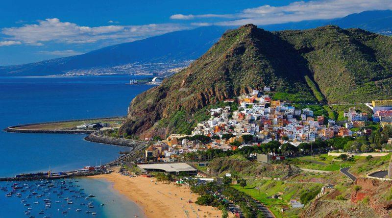 5 лучших островов Канарского архипелага