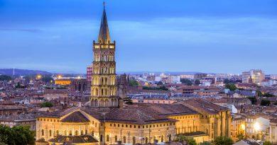 7 самых красивых городов Франции