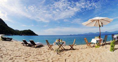 Лучшие курорты Вьетнама для самостоятельной поездки